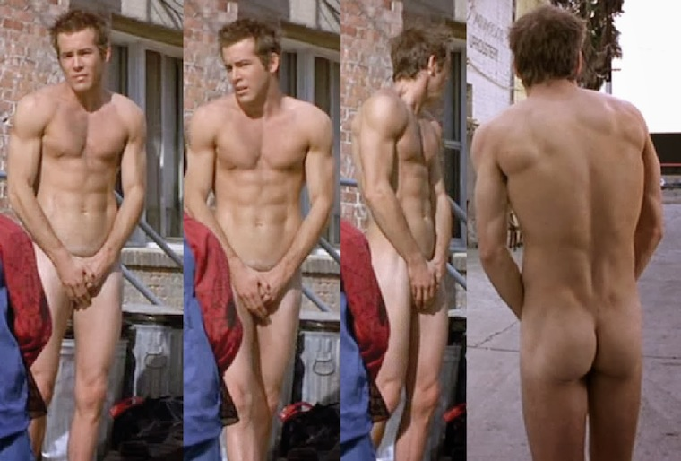Male Celebrities Leaked Nude Photos - Check These Out!